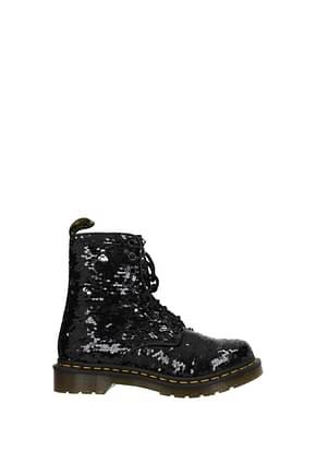 Ankle boots Dr. Martens Woman