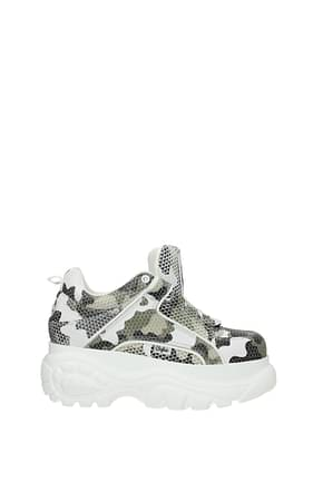 Sneakers Buffalo london Femme