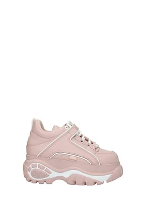Sneakers Buffalo Mujer