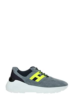 Sneakers Hogan memory foam Man