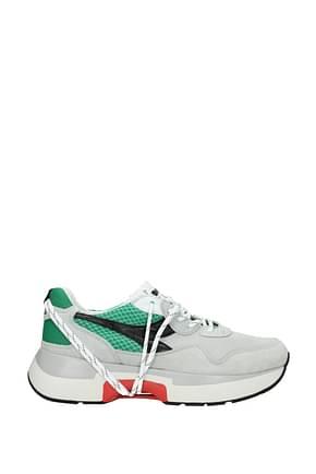 Sneakers Diadora Heritage txs h mesh Men