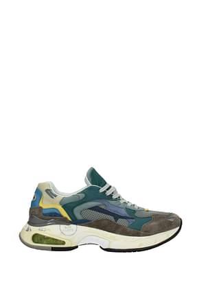 Sneakers Premiata Hombre