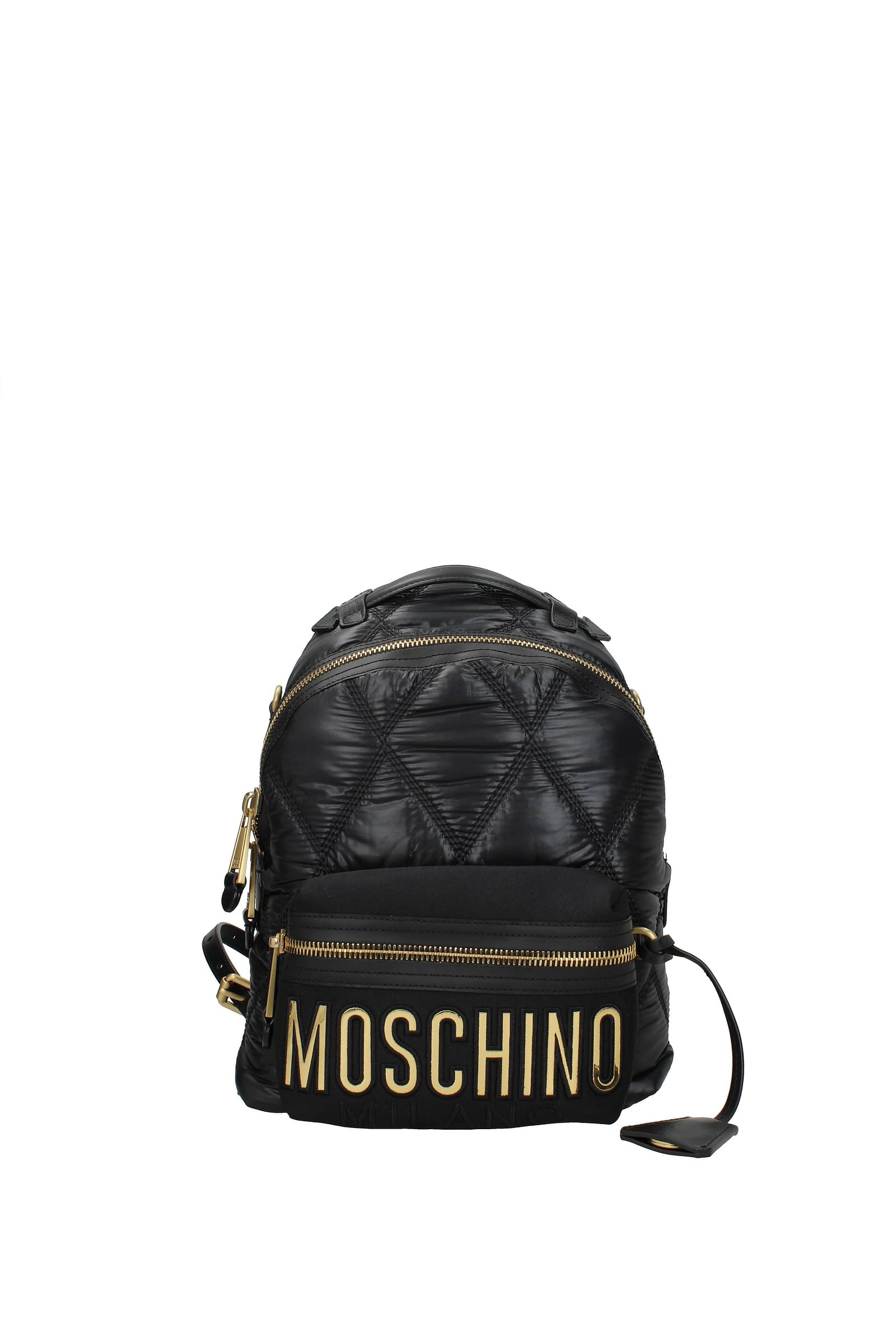 Details about Love Moschino Zaino donna pu nero JC4089PP16LM0000 backpack