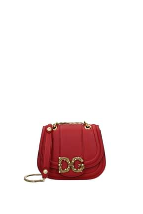 Crossbody Bag Dolce&Gabbana amore Women