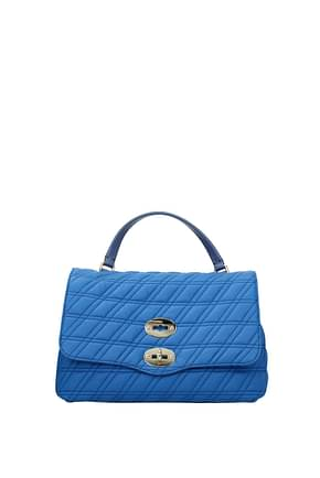Handbags Zanellato postina s  Woman