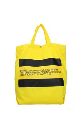 Shoulder bags Calvin Klein  est 1978 Woman