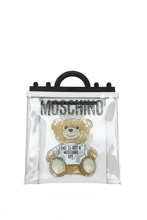 Handbags Moschino Woman