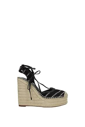 Wedges Karl Lagerfeld Damen
