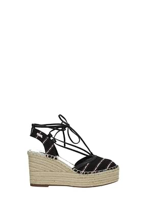 Wedges Karl Lagerfeld kamini Woman