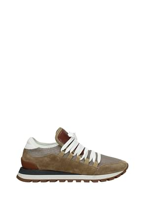 Sneakers Brunello Cucinelli Damen