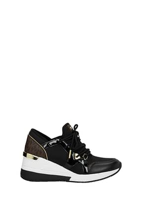 Sneakers Michael Kors liv Donna