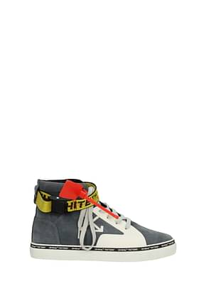 Sneakers Off-White Man