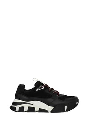 Sneakers Salvatore Ferragamo booster Man