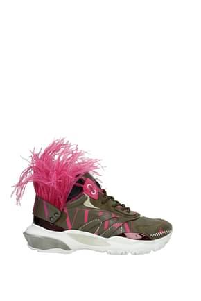 Sneakers Valentino Garavani vltn Uomo