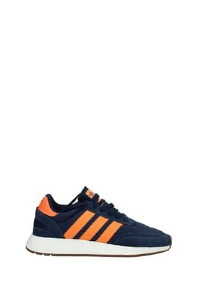 Sneakers Adidas i5923 Man