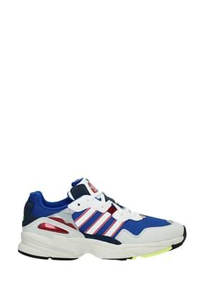 Sneakers Adidas yung 96 Man