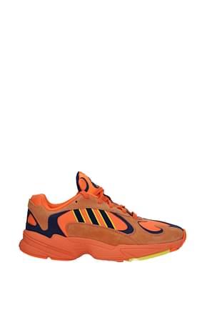 Sneakers Adidas yung1 Uomo