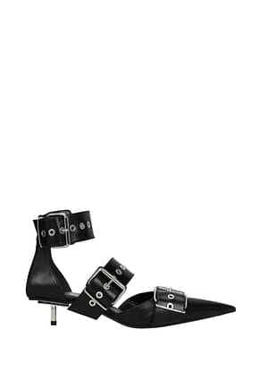 Sandals Balenciaga Woman