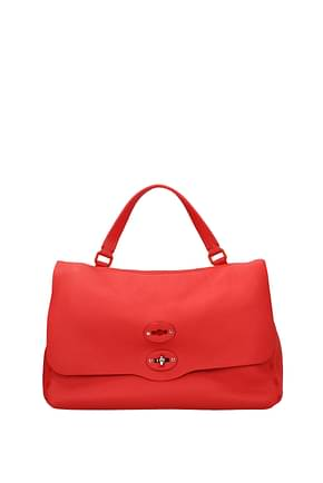 Handbags Zanellato postina m Woman