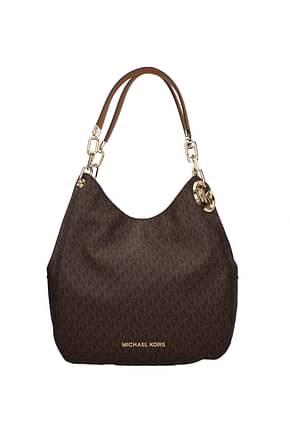 Shoulder bags Michael Kors lillie lg Woman