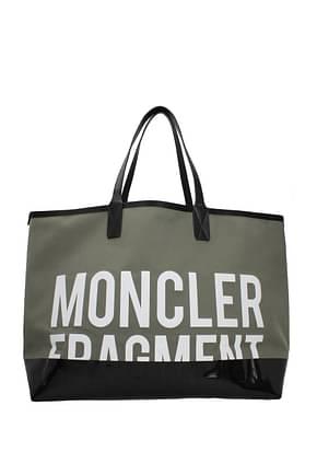 Bolsos de hombro Moncler Hombre