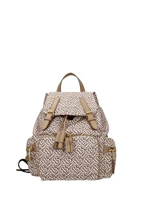 Backpacks and bumbags Burberry Woman