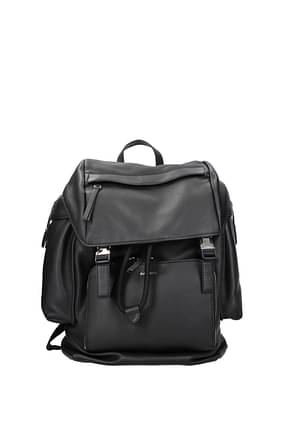 Backpack and bumbags Burberry Man