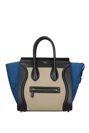 Handbags Céline luggage Woman