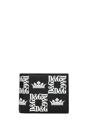 Wallets Dolce&Gabbana Man