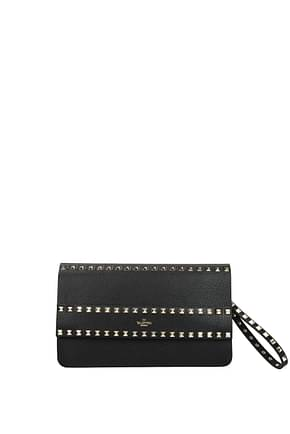 Clutches Valentino Garavani Woman