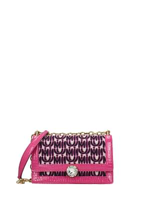 Crossbody Bag Miu Miu Woman