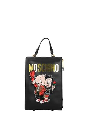 Backpacks and bumbags Moschino looney tunes Woman