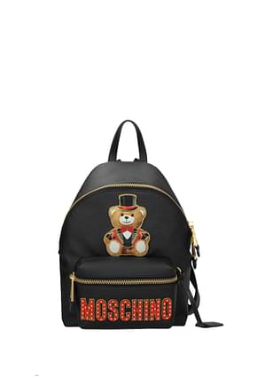 Backpacks and bumbags Moschino Woman
