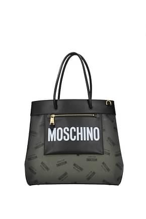 Shoulder bags Moschino Woman