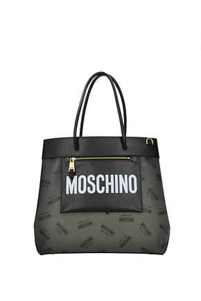 Shoulder bags Moschino Woman