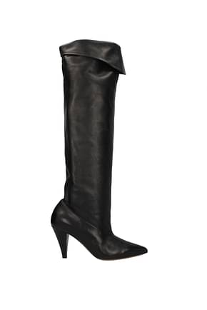 Boots Givenchy Woman