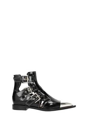 Ankle boots Alexander McQueen Woman