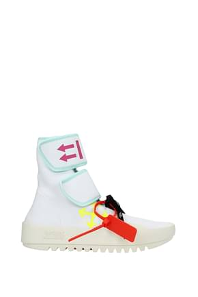 Sneakers Off-White Damen