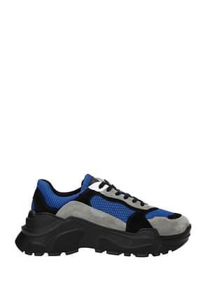 Sneakers Balmain Man