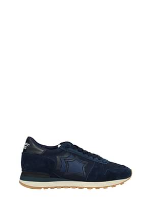 Sneakers Atlantic Stars argo Uomo