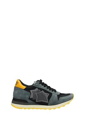 Sneakers Atlantic Stars argo Man