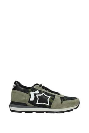 Sneakers Atlantic Stars sirius Man