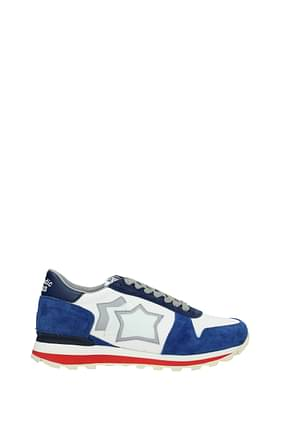 Sneakers Atlantic Stars sirius Man