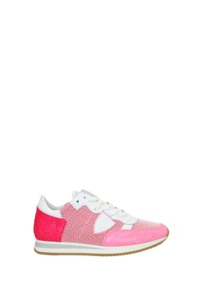 Sneakers Philippe Model tropez Damen