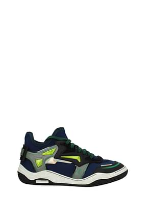 Sneakers Lanvin Hombre