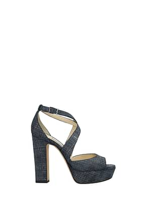 Sandals Jimmy Choo april Woman