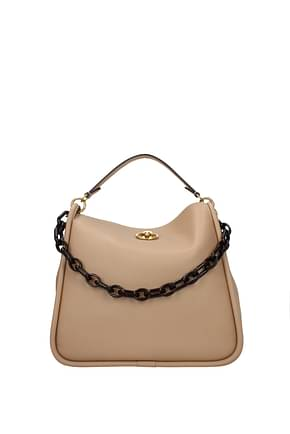 Handbags Mulberry leighton Woman