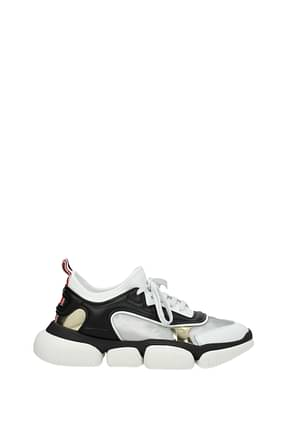 Sneakers Moncler briseis Woman