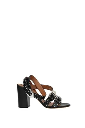 Sandals Givenchy Woman