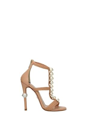 Sandals Elisabetta Franchi Woman